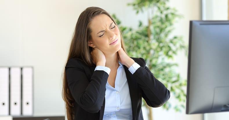 Headaches and Forward Head Posture