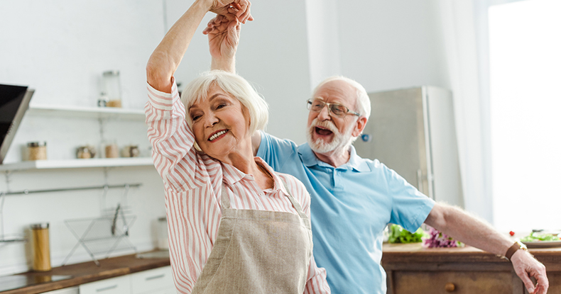 Chiropractic Care and the Elderly