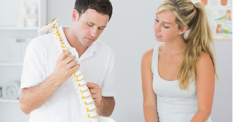 Chiropractic For Spinal Pain