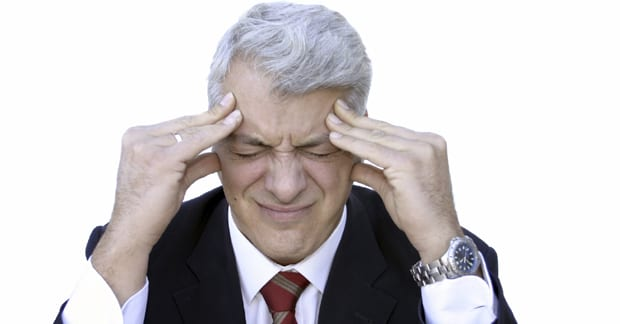 Headaches: Headache Triggers and Causes