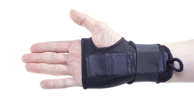 Carpal Tunnel Syndrome Treatment… The Good and The Bad