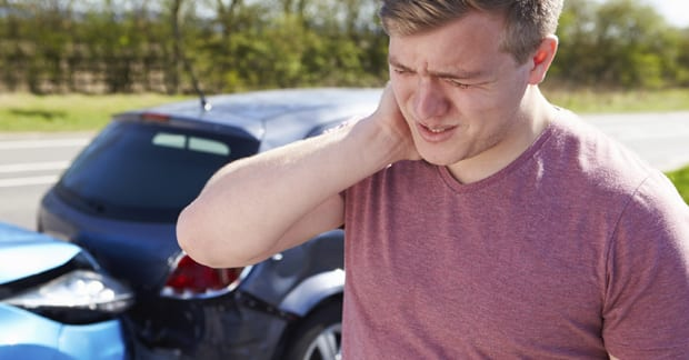 Car Accidents and Mild Traumatic Brain Injury