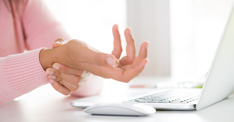 Carpal Tunnel Syndrome and Ergonomics