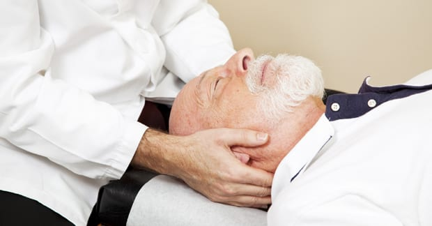 Chiropractic Treatment of Whiplash