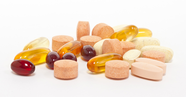 Fibromyalgia and Vitamins – What's the Connection?