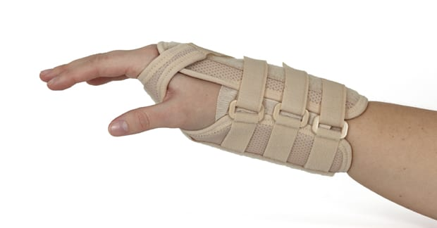 Treatment Options for Carpal Tunnel Syndrome