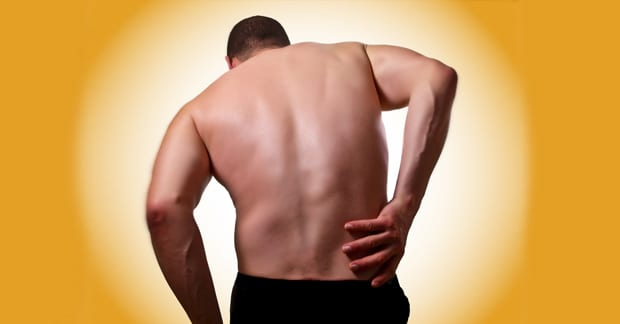 Low Back Problems and Their Cause