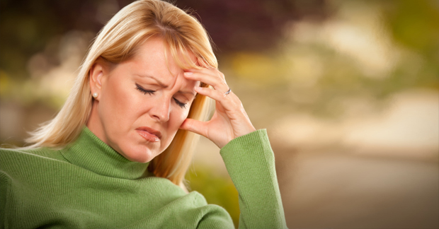 Chiropractic and Sinus Headaches