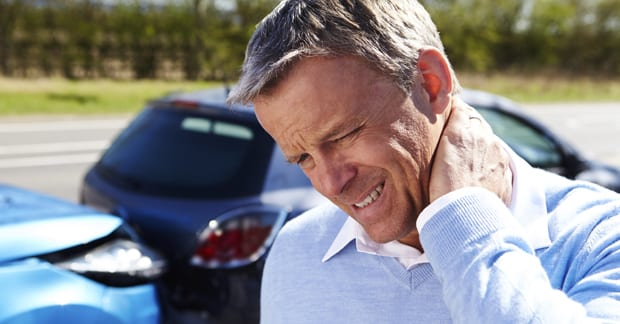 Whiplash Trauma, Alar Ligament Injury, and Chronic Neck Pain
