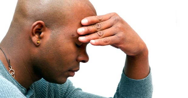 Fibromyalgia in Men?