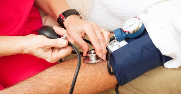 Chiropractic and Blood Pressure