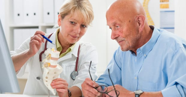 Can Chiropractic Prevent Disease?