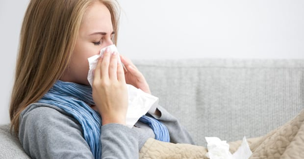 "Chiropractic and the ""Common Cold"""