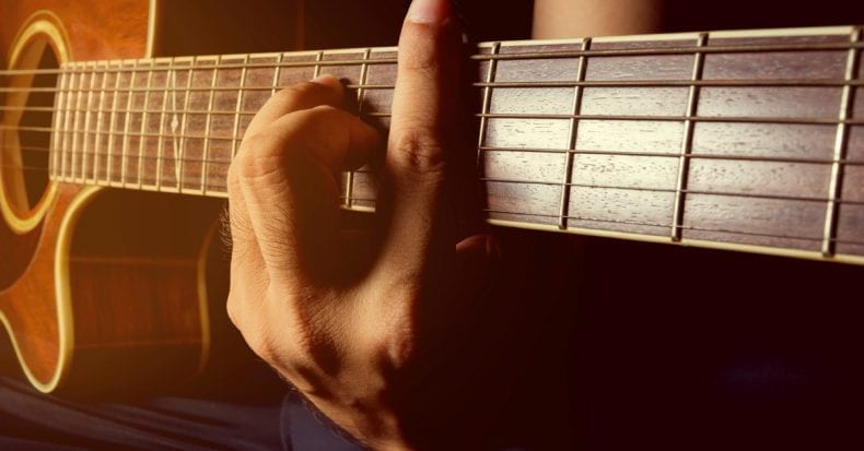 Carpal Tunnel Syndrome and Musicians