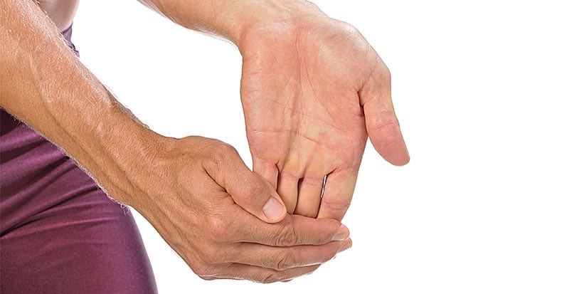 """Carpal Tunnel Syndrome """"Home Remedies"""""""