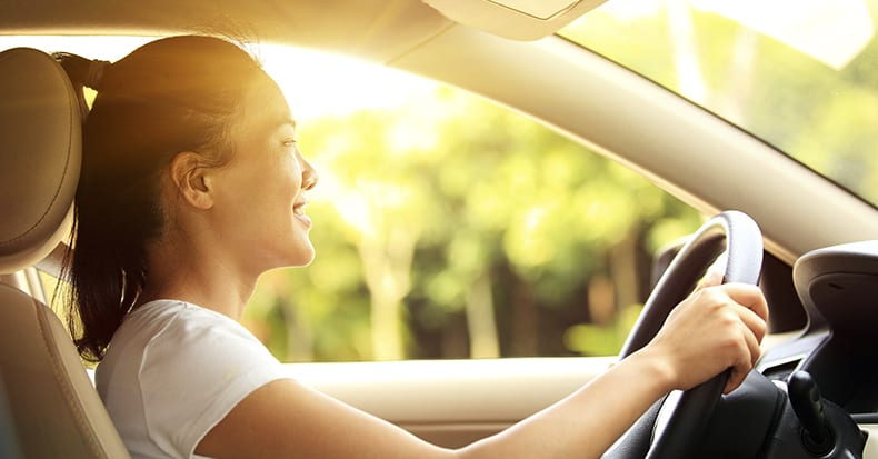 How to Avoid Whiplash!
