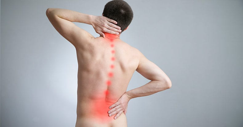 Neck Pain, Headaches, and Low Back Stability?