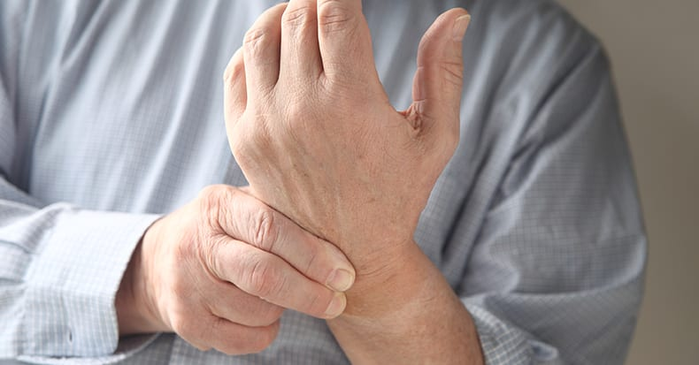 Carpal Tunnel Syndrome: Onset and Symptoms