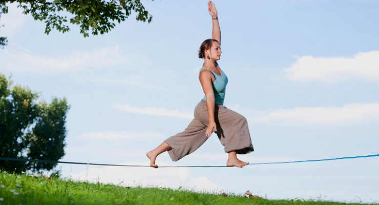 woman-balance