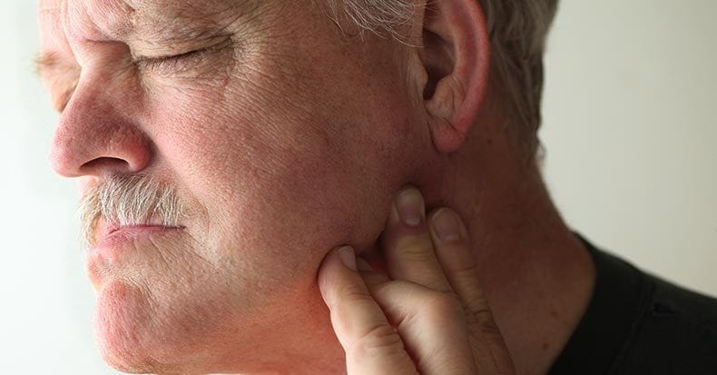 Jaw Pain and Chiropractic