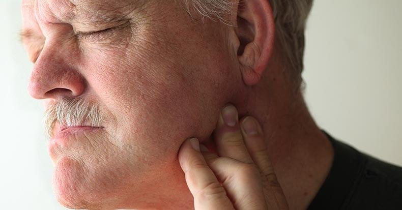 Information About Trigeminal Neuralgia Facial Pain