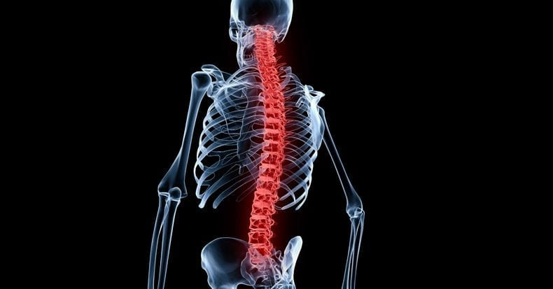 Safety Update: Spinal Manipulation and Injury Risk