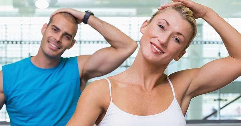 Neck Pain – The MOST Important Exercises (Part 2)