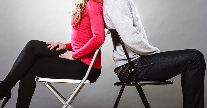 Is Sitting Bad for Your Back?