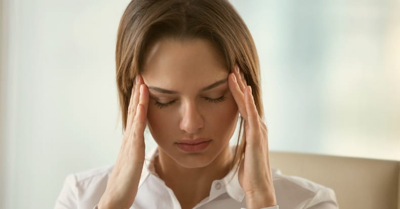 What Can I Do to Stop a Migraine?
