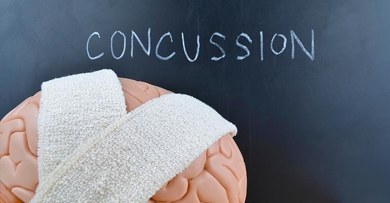 Can Chiropractic Help My Concussion?