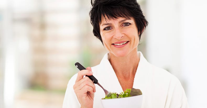 Dietary Strategies to Treat Fibromyalgia