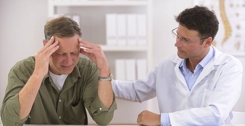 """Can Chiropractic Help My Headaches?"""