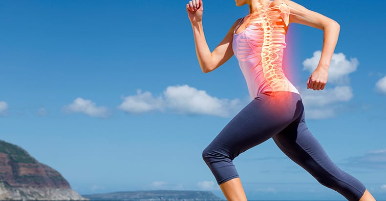 Where Does Back Pain Come From?