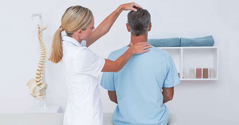 How Do Chiropractic Adjustments Help My Neck Pain?