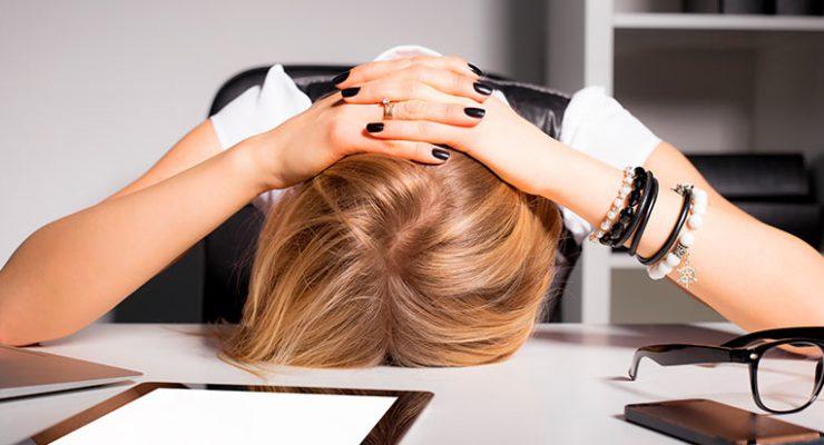 headache-diziness
