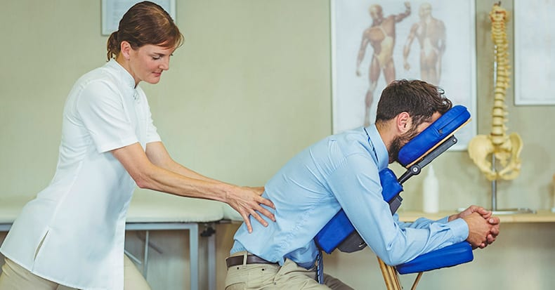 Chiropractic v. Physical Therapy  For Back Pain