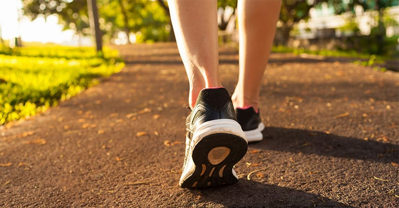 Walking vs. Running – What's the Best?