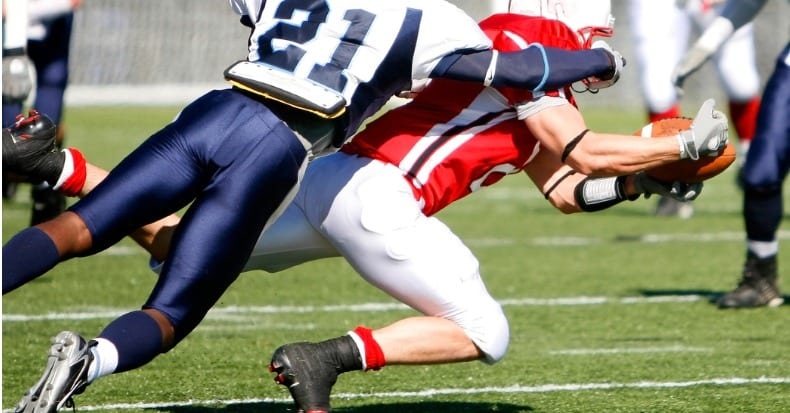 What Happens When a Knee Injury Occurs?