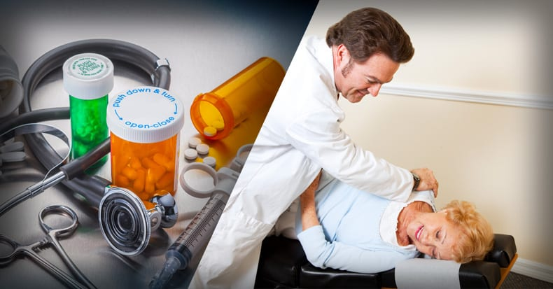 Safety Comparison: Allopathic vs. Chiropractic Healthcare