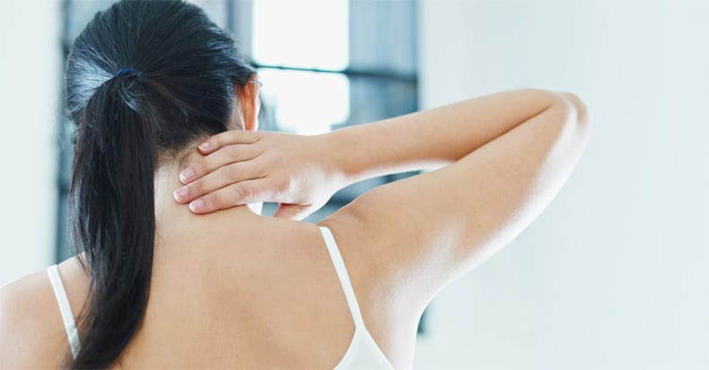Where Does Neck Pain Come From?