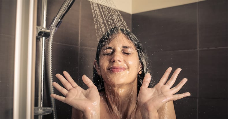 Are Daily Cold Showers Good for You?