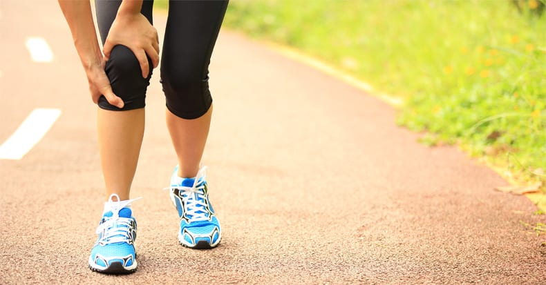 Is Your Foot Causing Your Knee Pain?