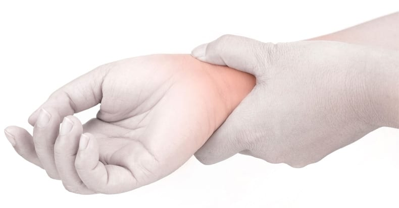 Carpal Tunnel Syndrome, Inflammation, & Treatment Options
