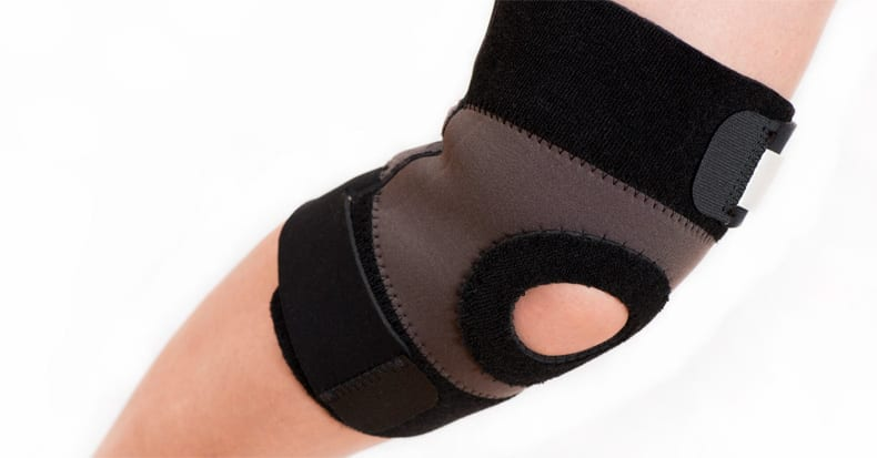 The Knee Cap and Knee Pain