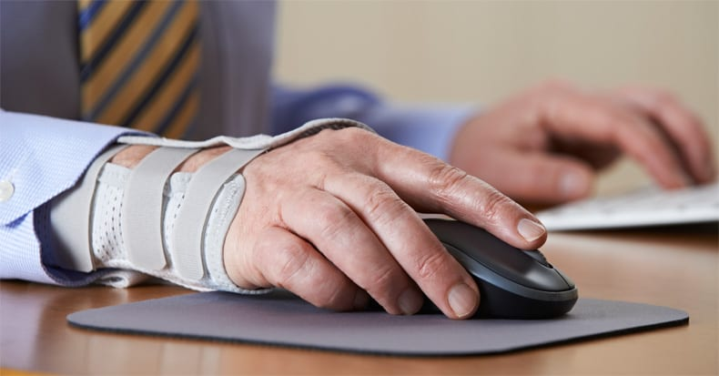 Important Carpal Tunnel Syndrome Facts