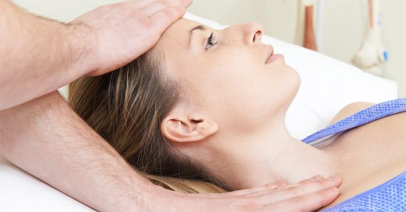 Chronic Whiplash Injuries and Pain Thresholds