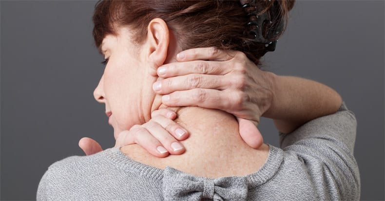Whiplash Injuries and Neck Strain