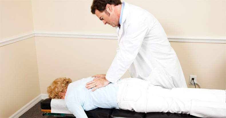 Management Strategies for Chronic Low Back Pain