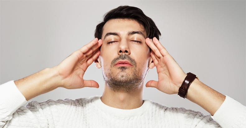 Chiropractic Care for Patients with Headaches