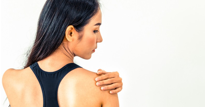 Shoulder Pain – What Exercises Are Best?